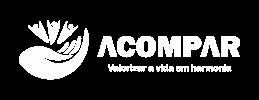 Logotipo_Acompar_Vertical_Branco